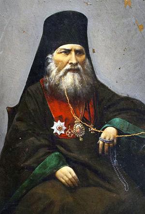 Слова и речи Серафима, архиепископа Воронежского и Задонского