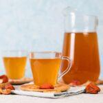 19 - Рецепты постной шарлотки