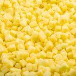 31 - Рецепты постной шарлотки