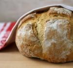 Полезный домашний хлеб