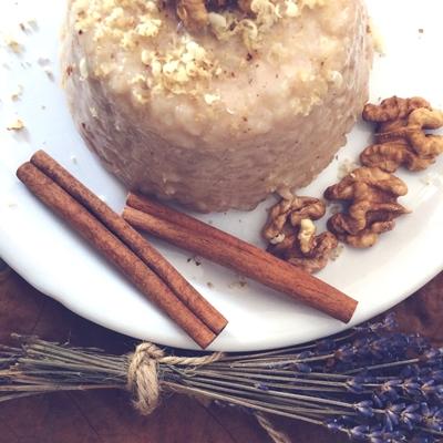 Сочиво из риса с корицей