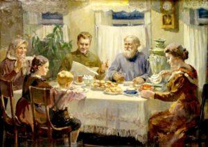 207982.b - Домашние ссоры из-за праздников: как преодолеть семейный разлад?