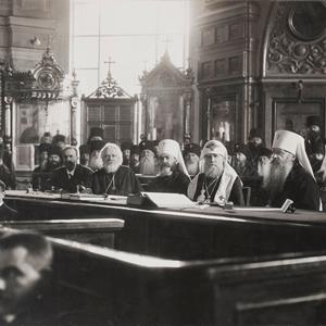 Смешанные браки в Русской Православной Церкви в Синодальный период