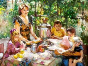 840077 original - Домашние ссоры из-за праздников: как преодолеть семейный разлад?