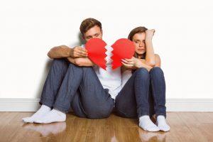 867887 - Развод по-христиански?