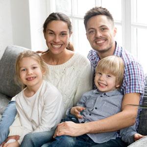 Муж, жена и дети: богословие и целостность семьи