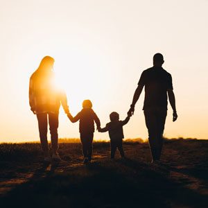 «Семья — малая церковь» в условиях современной жизни