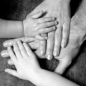 Семейная тирания: мирись и больше не дерись