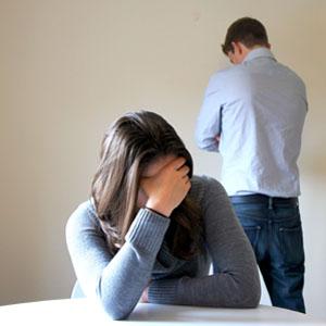 Супружество зиждится на верности. Что делать в случае измены?