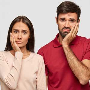 Муж и жена: когда вместе скучно