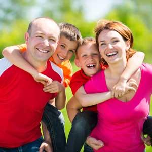 Тайна счастливых семей
