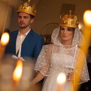 Венчание: решительный шаг в любовь