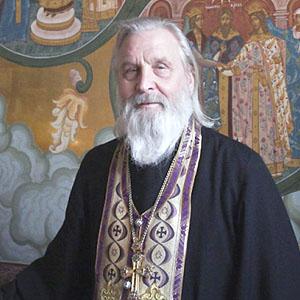 Протоиерей Георгий Бреев: «Любовь дано пережить всем, но не все на это согласны»