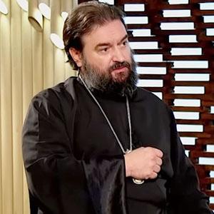 Встреча. Венчание — протоиерей Андрей Ткачев