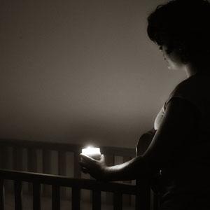 Для тех, кто потерял ребенка до рождения — свящ. Георгий Максимов