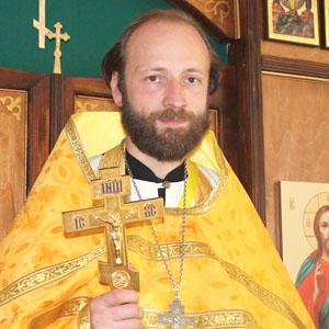Иерей Николай Савченко: Брак с инославным налагает на православного серьезное обременение