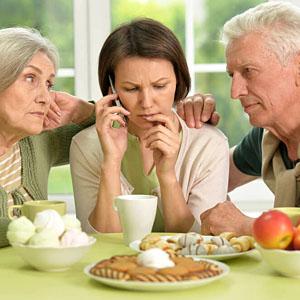 Послушание родителям. Исполнить 5‑ю заповедь и не разрушить своюсемью