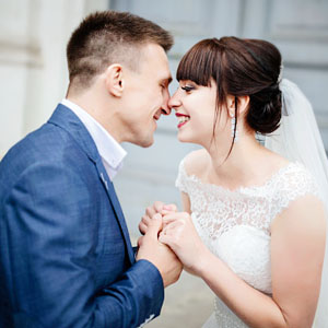 К браку – готовы!