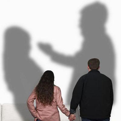 Поощряет ли Христианство «семейное насилие»? — Сергей Худиев