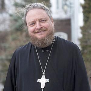Протоиерей Феодор Бородин: Христианская семья – семья, где каждый служит каждому, чтобы все были счастливы
