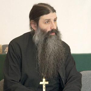 Протоиерей Максим Первозванский: Он вам изменяет, а вы ему за это– ништяки?