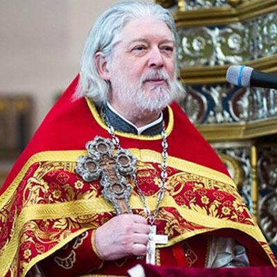 Протоиерей Алексий Уминский: Научить людей любить может только Христос