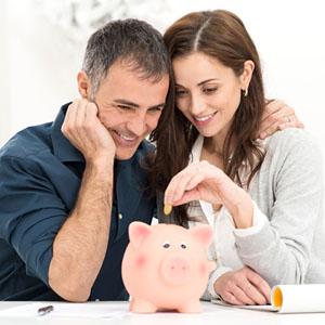 Любовь и кошелек: как подружить семейный бюджет с погодой вдоме