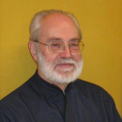 Швейцарский блогер Клод Лопес-Гинисти о своем пути к православию