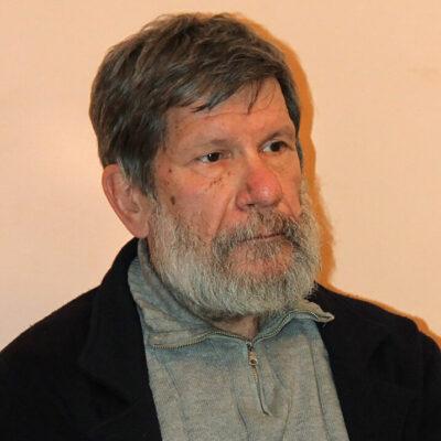 Интервью с сербским писателем, философом и богословом Павле Раком