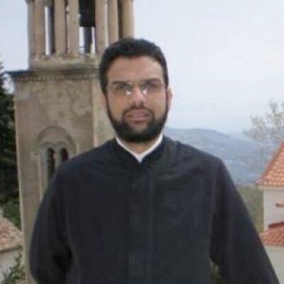 Архимандрит Иероним (Эспиноза): Как я перешел из католицизма в Православие