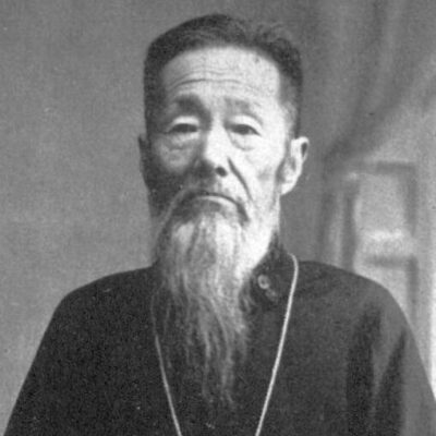 Иерей Павел Савабе. Первый православный священник из японцев