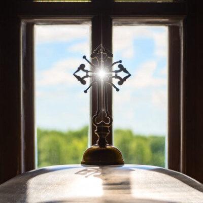 Приход к вере методом «от противного»