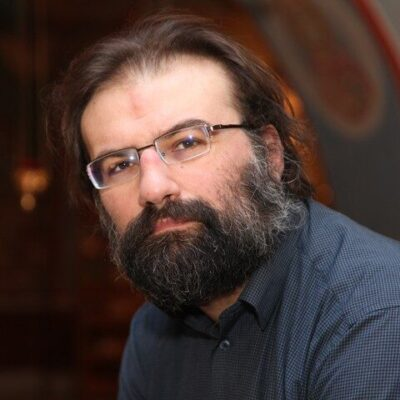 Сергей Худиев. Как я пришел квере