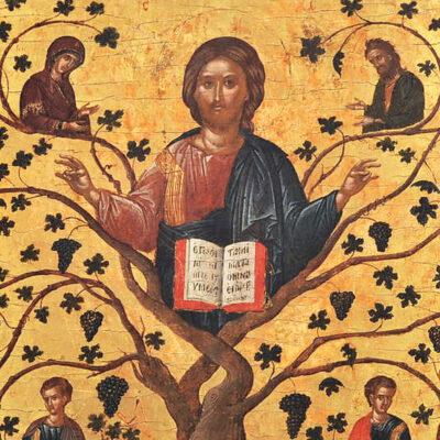 Православие ‒ вино лозы христовой