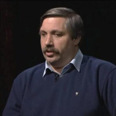 Рассказ православного историка и писателя Дмитрия Володихина
