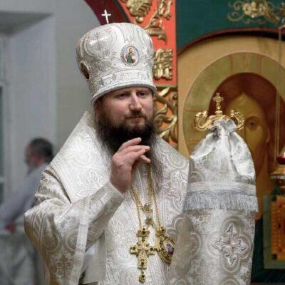 Епископ Ейский и Тимашевский Павел: «Для меня важными были три составляющие – чистота, святость, мудрость»