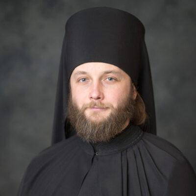 Иеромонах Симеон (Мазаев): Посадить страсти на тумбу