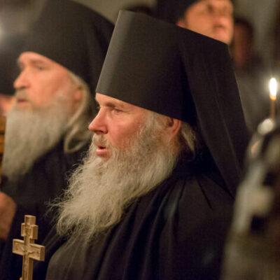 Иеромонах Герасим (Шевцов): «Главное – это то, что по воле Божией пришло в конце моейжизни»
