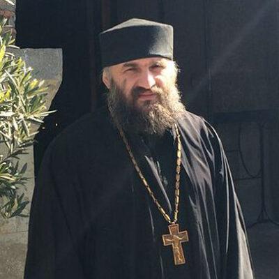 Игумен Михаил (Брегвадзе): «Вера – это самое главное, чего Бог хочет отнас»