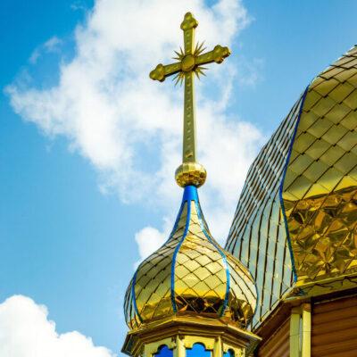 О моём опыте возвращения в Православие