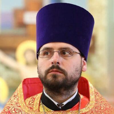 Антоний Скрынников – совершенно разносторонний молодой священник