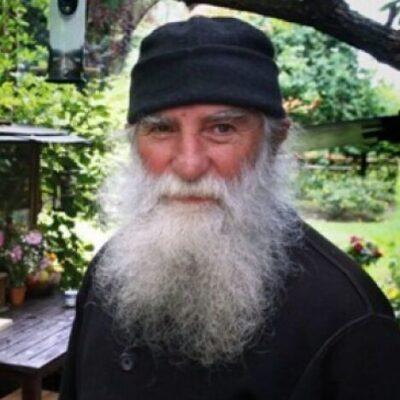 Как знаменитый голландский актер стал православным отшельником