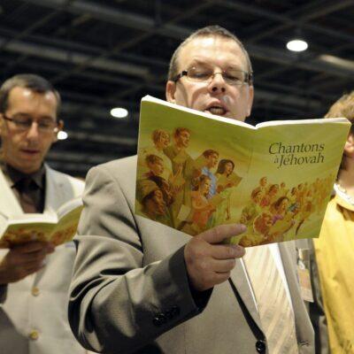 Как православие спасло меня от Свидетелей Иеговы