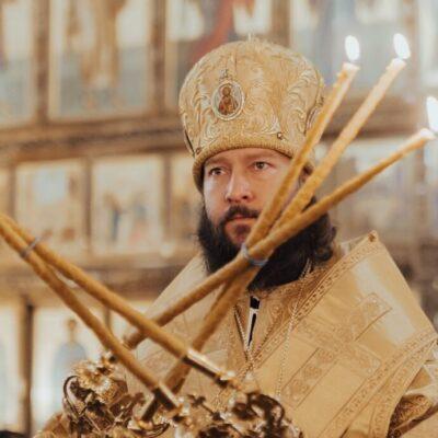 Епископ Зосима (Балин): «Было тяготение пожить жизнью осмысленной, собранной, сосредоточенной»