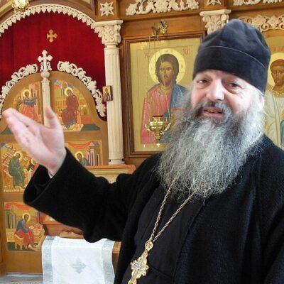Из католичества в православие: Как француз Пьер Паскье cтал отцом Василием