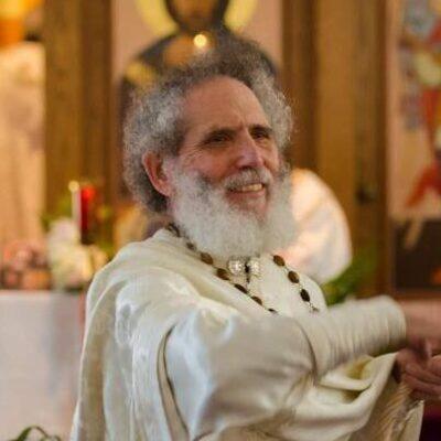 Джеймс Бернстайн: Из иудаизма в православное христианство