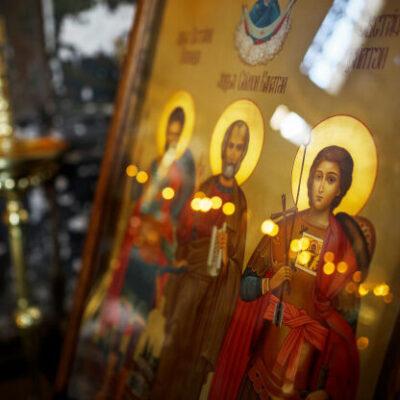 Сестра Селестина. Православная Америка