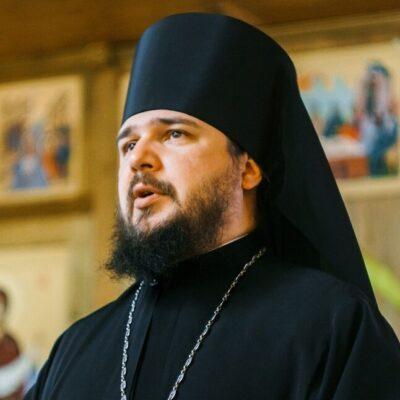 Епископ Антоний: «Встреча со Христом для человека возможна всегда»