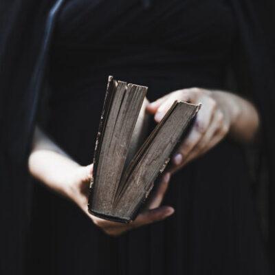 Исповедь бывшей ведьмы