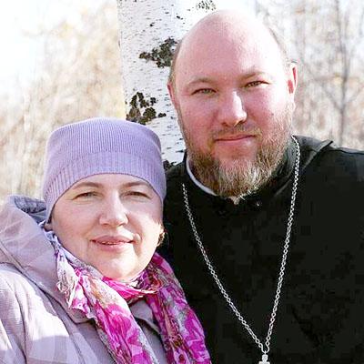От жены пастора до супруги батюшки